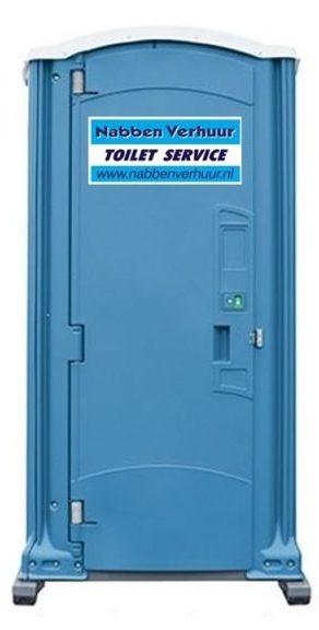 Nabben Toilet Service